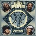 BLACK EYED PEAS - ELEPHUNK (INTERNATIONAL RELEASE, CERTIFIED MULTI-PLATINUM WORLDWIDE)