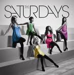 THE SATURDAYS - CHASING LIGHTS  (CERTIFIED PLATINUM)