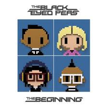 BLACK EYED PEAS - THE BEGINNING , STANDARD EDITION