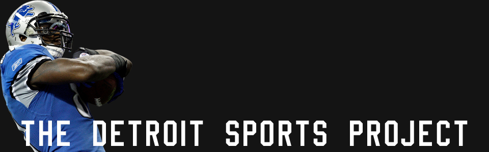 The Detroit Sports Project