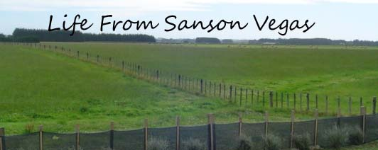 Life from Sanson Vegas