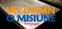 Un Domn, O misiune