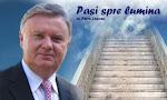 Pasi spre lumina - Petru Lascau
