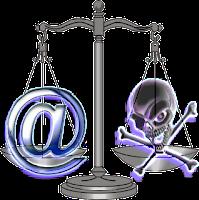 El Deface y la ley