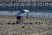 Newport Beach, The Pier