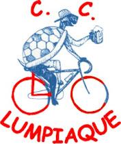 CLUB CICLISTA LUMPIAQUE