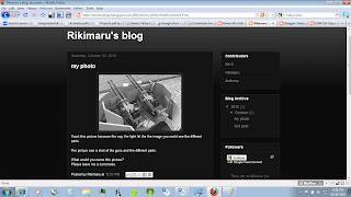 Rikimaru's picture