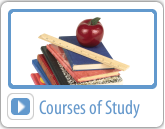 Courses of Study Link
