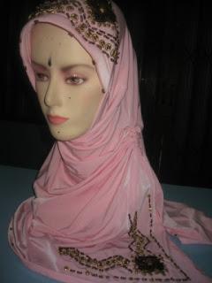 jm 2 aneka jilbab manik belah samping harga rp 30 000