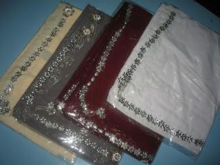 Model 2010 Baju Busana Muslim Modern