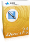 Free Software Download - AWicons Pro
