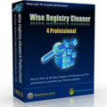 Free Download Software - Wise Registry Cleaner 4 Pro