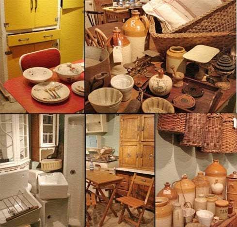 Cocinas antiguas cocinas modernas reformas cocinas - Cocinas barcelona ...