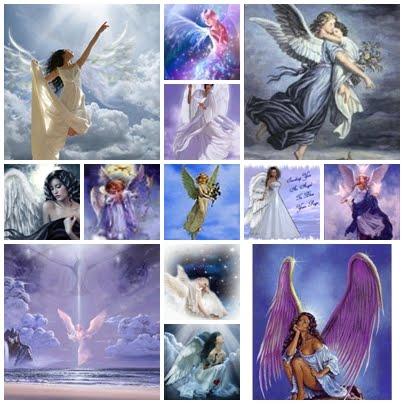 En engel i blant oss