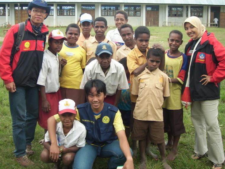 Realita Pendidikan Indonesia
