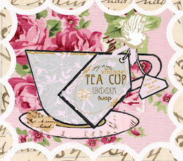 Ittybitty teacup book swap