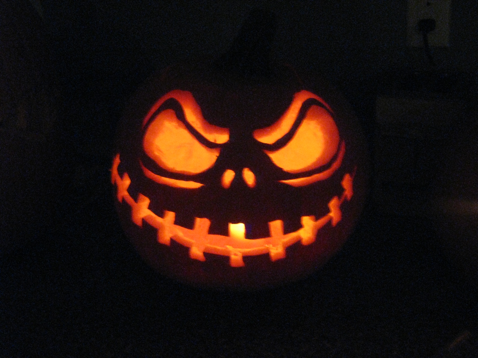 Jack the pumpkin king carving template gallery