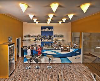 Co říkáte na Buble Caffe v Českých Bidějovicích???