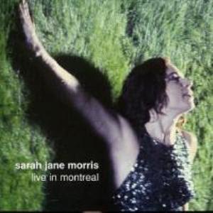 SARAH JANES MORRIS - Leaving Home