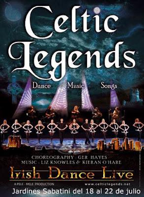 celtic-legends_ireland_sarah+abilleira