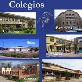 Colegios de Perseo