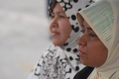 org kuat turun padang