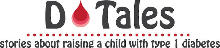 D-Tales : Stories About Raising a Child with Type 1 Diabetes