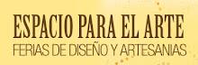 AGOSTO -FERIA DE DISEÑO Y ARTESANIAS