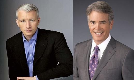 john roberts gay cnn. It seems John Roberts has much better luck.
