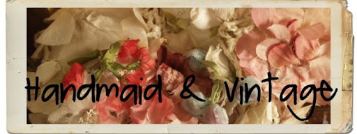 Handmaid & Vintage