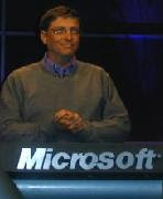 Bill Gates - the microsoft corp | - khamardos's blog