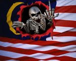 Attacked of Malaysia - Malingshit | - khamardos's blog