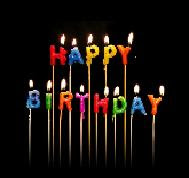 Birthday - Balloon | Khamardos's Blog