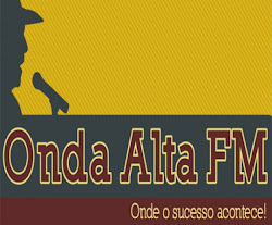 Rádio Onda Alta Fm