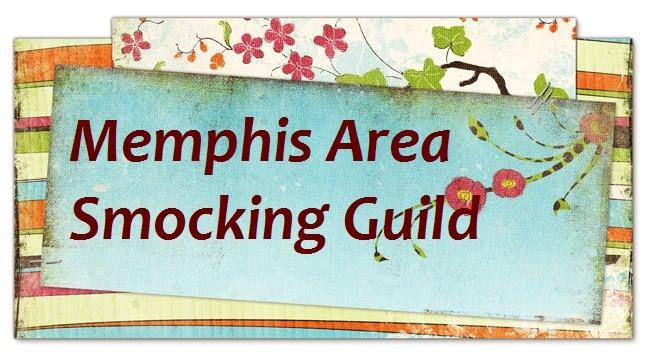 Memphis Area Smocking Guild