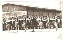 Escuela 386 , República Popular de Bulgaria
