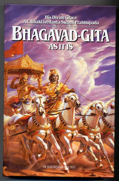 Hindu Revolution: MISINTERPRETED VERSES OF BHAGAVAD GITA