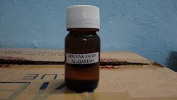 minyak janin Al-Qamah
