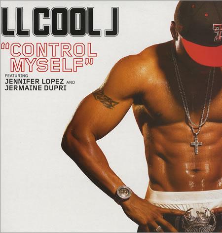 ll cool j cd