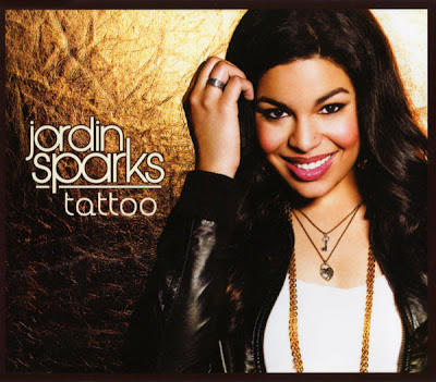 Jordin Sparks – Tattoo (Promo CDS) Label…………………….: 19 Recordings/Jive/Zomba