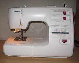 My Sew Machine