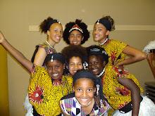 At Harambee 2009