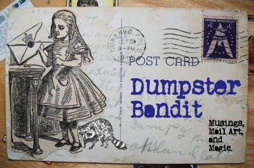Dumpster Bandit