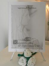 Romantiska hem & Inspiration i vitt