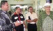PEMBELA dan Menteri Besar Kedah