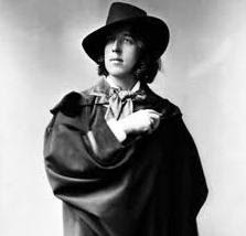 Oscar Wilde dempeus
