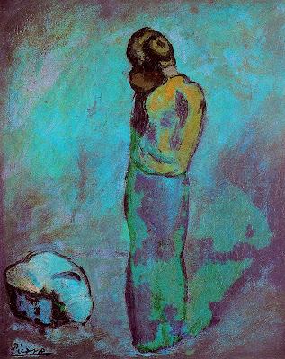 Mare i nen (Pablo Picasso)