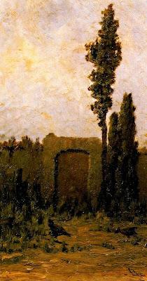Cementiri (Modesto Urgell i Inglada)