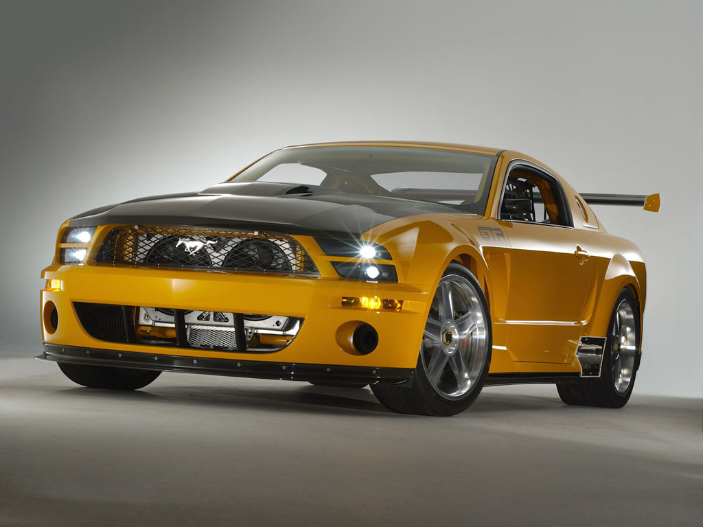 Carros Wallpaper, carros, mustang gtr. Carros Wallpaper