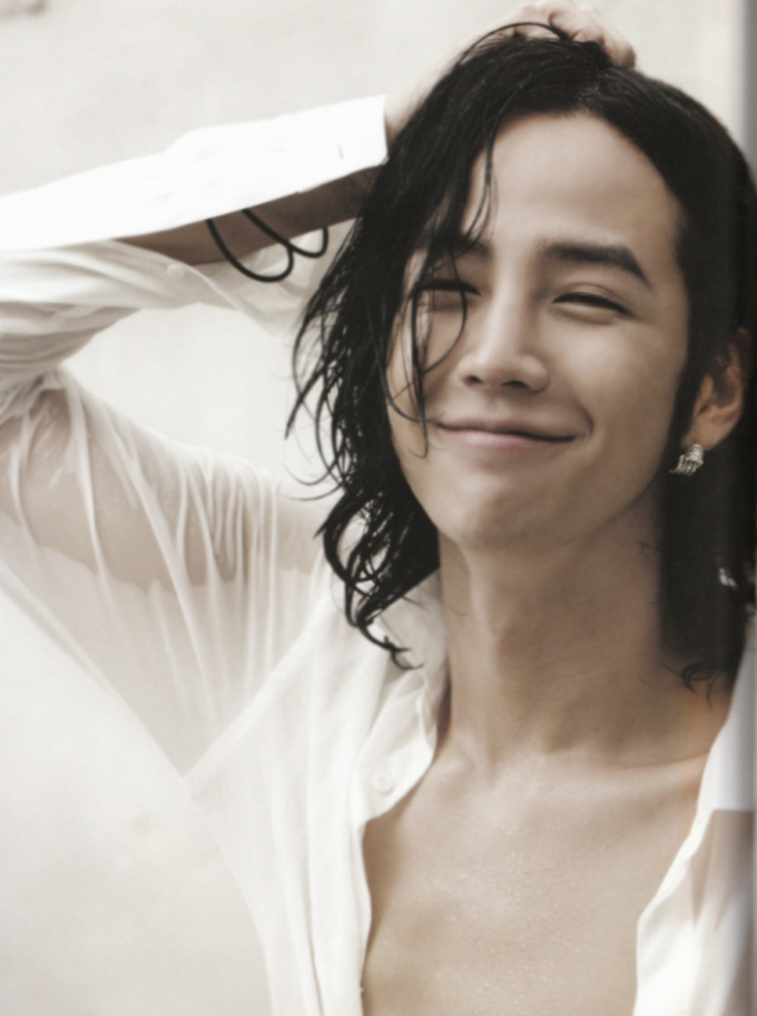 Pasando revistas - Jang Geun Suk Download022